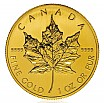 Maple Leaf Goldmünze 1oz
