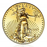 American Eagle Goldmünze 1oz